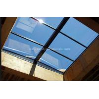 Buy cheap Low Emissivity Heat Insulated Glass Units For Double Glazing , Argon Filled product