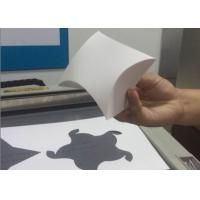 Buy cheap Wedding Cake Pizza Box Cutter Plotter Machine Invitation Cards Flatbed product