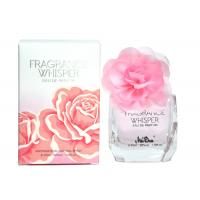 Buy cheap Glass Bottle Floral Scent Perfume , Eau De Toilette Perfume For Girl product