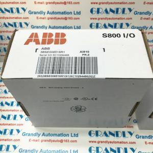 Buy cheap Suministre el nuevo ABB AI810 módulo de entrada análoga de la fábrica - grandlyauto@hotmail.com product