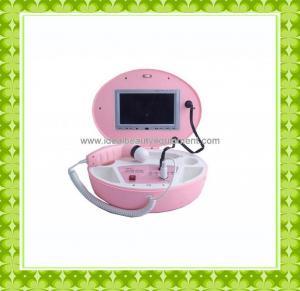 Buy cheap Analisador portátil da pele e do cabelo do LCD (A009) product