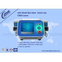 Buy cheap Diode Laser sound Fat Burning Machine lipo Laser Lipolysis for weight loss product
