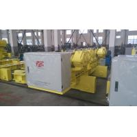 Quality Extra Safety Spray Painting Turning Roll Wind Tower Production Line for sale