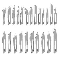 Buy cheap Surgical Knives/Surgical Scalpel/Scalpel Blade/Surgical Blade product