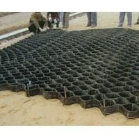 Buy cheap ASTM standard HDPE  Geocell for Construction project product