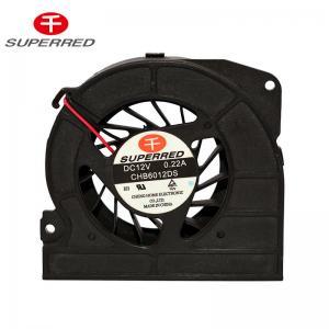 Buy cheap Sleeve Bearing 60x60x15mm PBT Vehicle Cooling Fan product