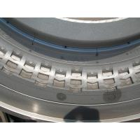 Buy cheap High Precision Mould Of Electric Bicycle Tyre , Forging Steel Tire Molds product