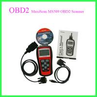 Buy cheap Autel MaxiScan MS509 Code Reader product