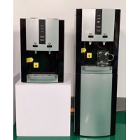Buy cheap 16/D Serial POU UV Painted Touchless Water Dispenser 622W product