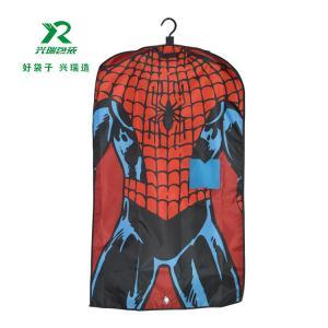 Buy cheap Saco de vestuário extremamente por muito tempo não tecido de Batman para o saco de vestuário da extra grande do saco de vestuário do bauer de Eddie do saco de vestuário dos homens product