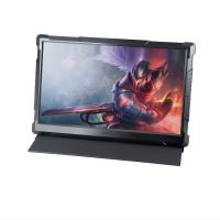 Buy cheap 100 SRGB FHD PS4 Portable Monitor With Accurate Color Reproduction Customized Size product