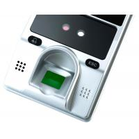 "Buy cheap Good Performance 4.3"" Touch screen Biometrics Access Control Device with Live Finger Detection Sensor product"