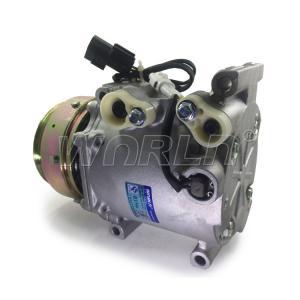 Buy cheap Standard Size 12 Volts Mitsubishi Galant Ac Compressor MSC90 4PK OEM Service product