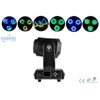 Buy cheap Super Brightness Mini Led 90W Sharpy Beam Moving Head Led Stage Light product