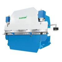 Buy cheap E10 Digital Display Hydraulic Press Brake For Automobiles 4000mm product