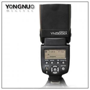 Buy cheap Yongnuo YN-565EX Flash Speedlite for Canon product