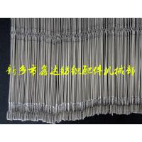 """Buy cheap 13""""steel wire heald,12""""steel wire heald with Grooved mail-eye, Nylon cast steel wire held product"""