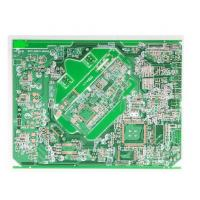 Buy cheap 1.6mm Board Thickness Double Sided PCB product