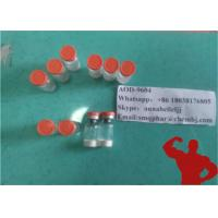 Buy cheap Muscle Gain Powder PEG-MGF Growth Hormone Peptides MGF  For Fat Loss product