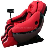 Buy cheap Luxury 3D Massage Chair KZM-A02 product