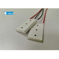 Buy cheap ISO9001 TBA Thermoelectric Peltier Module TEC With Hole product