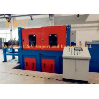 Buy cheap 17-8mm Two Roller Cold Copper Rolling Mill Machine With 2-16 Rolling Pass from wholesalers