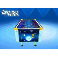 Buy cheap Fireproof Wood And Acrylic Material Air Hockey Arcade Machine Medium Size sport ticket redemption game product