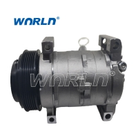 Buy cheap 10SR18C Vehicle AC Compressor For Chevrolet Pickup 4.3 6PK 2003-13 product