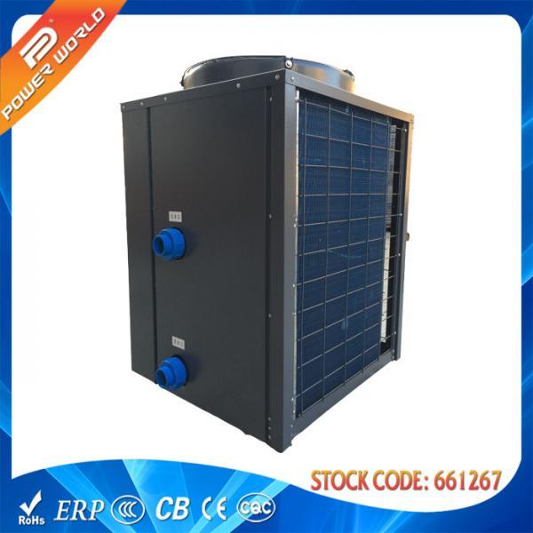 Environmental R407c Air Source Swimming Pool Heat Pump With En14511 103958342