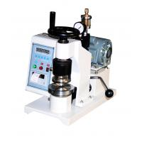 Electronic Testing Instruments : Iso tappi standard strength machine electronic test