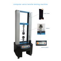 China 5000kg Celtron Load Tensile Testing Machines , Cell Compression Tensile Strength Tester wholesale