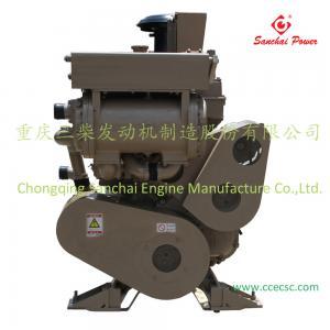 Buy cheap 海洋のディーゼル機関 NTA855-M400 product