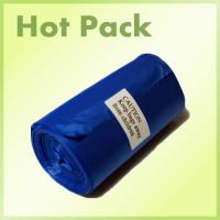 Buy cheap custom biodegradable dog waste bag from wholesalers