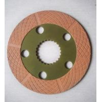 China tractor friction disc plate on sale