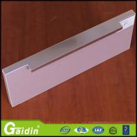 Buy cheap quality assurance make in China high quality stylish durable kitchen cabinet aluminum extrusion profile handle product