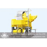 High Intensity Magnetic Separators Mining Processing Equipment