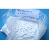 Buy cheap Cutting Cycle Steroids Oxandrolone Androgenic Anavar Raw Powder product
