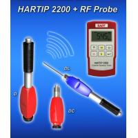 Buy cheap HARTIP2200 with wireless probe , High accuracy Portable Hardness Tester supplier from wholesalers