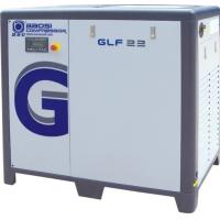 Buy cheap Electric Low Pressure 8 bar Compact Air Compressor for Mine Industry , 22KW product