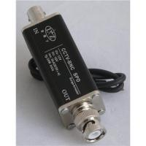Dispositivo de proteção do relâmpago do sinal de vídeo