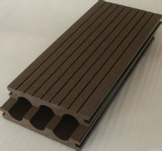 Buy cheap пластмасса хорошей цены деревянного зерна водоустойчивая ВПК отказ-устойчивая украшая деревянная пластиковая составная украшая прессованная product