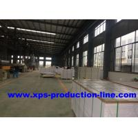 Buy cheap Closed Cell Structure PVC Foam Sheet Low Water Absorption Values For Exhibition Stands product