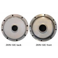 China Hollow Shaft RV Gearbox Light Duty Intelligent  500Nm Rated Torque Center Thruhole on sale
