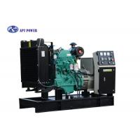 Buy cheap High Efficiency Standby 30kVA Three Phase Diesel Generator Set Power By Cummins product