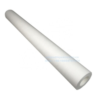 Buy cheap Pre Filtering Jumbo Slim 226 Flat 5 Micron PPF PP Filter Cartridges product