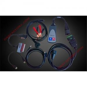 Buy cheap Lexia-3 シトロエン/プジョーの診察道具 product