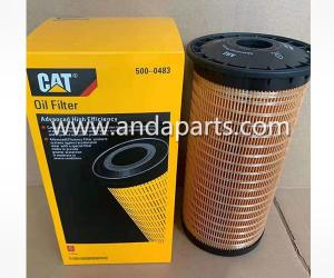 Buy cheap Good Quality Oil Filter For CATERPILLAR 500-0483 product