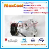 China China manufacturer A/C Compressor for Chevrolet GM Spin /ONIX QS90 6PK 52067907 wholesale