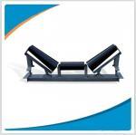 Buy cheap Belt conveyor idler roller frame and bracket product