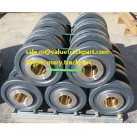 China Track Roller For Manitowoc 2250 Crawler Crane on sale